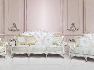 Анжелика (ГР) мягкая мебель 3+2+1 выставочный образец