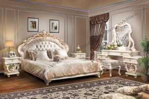 Офелия кровать 180х200