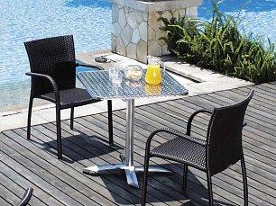 Комплект мебели 2+1 LFT-3125A/ Y282А-W52-2PCS иск. ротанг