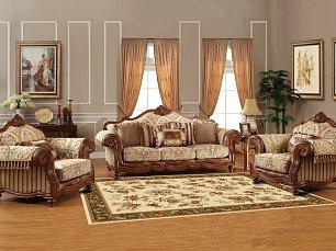 Маркиз 987 мягкая мебель 3+1+1