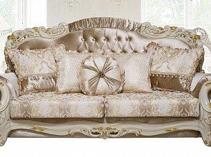 Венеция №12 диван-кровать 3 местный