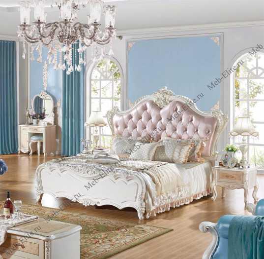 Флорентина спальня