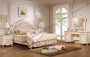 Аврора спальня