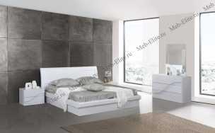 Андромеда спальня (ivory)
