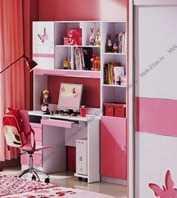 Пиккола комплект: стол письменный + стул ученический