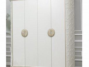 Либерти Арт шкаф 4 дверный
