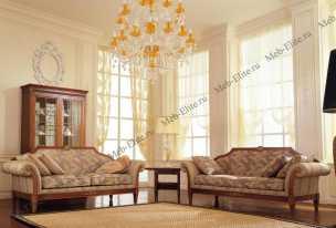 Кембридж (Cambridge) мягкая мебель 3+2+1