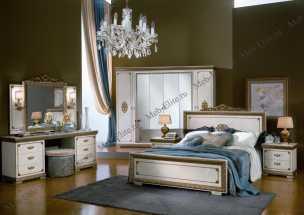 Имперо спальня