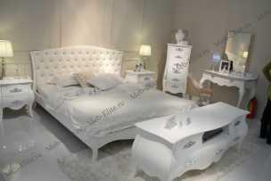 Хемис спальня глянец