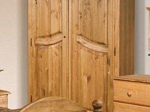 Лотос шкаф 2 дверный БМ-2190