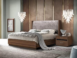 Челси спальня