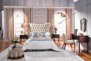 Карпентер 309 спальня орех