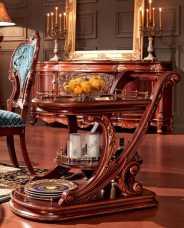 Александрия (карпентер 228) столик сервировочный