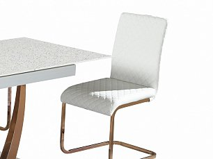 Мик стул MK-5703-WT