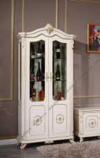 Сафина Аворио витрина 2 дверная