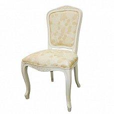Белая роза стул S811  S06/M01