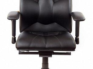 BUSINESS кресло рабочее черное