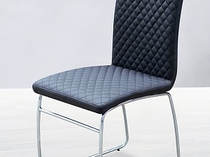 Мик стул Y-100 черный (MK-4307-BL)