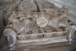 Лючия диван 3 местный (раскладной)