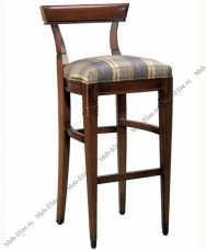 Кембридж стул барный ткань
