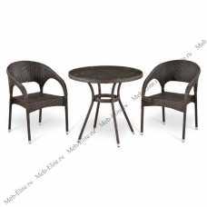 Комплект мебели  2+1 Т283ANT/ Y90С-W51-2PCS