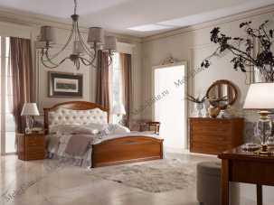 Портофино спальня орех