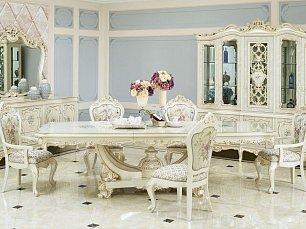 Версаль столовая