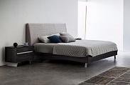 Стар кровать 180х203 мягкое изголовье