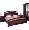 Нотти кровать 160х200 MK-1710-DN