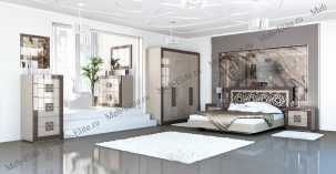 Эллипс МН-118 спальня