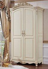 Милано шкаф 2 дверный арт. MK-1847-IV