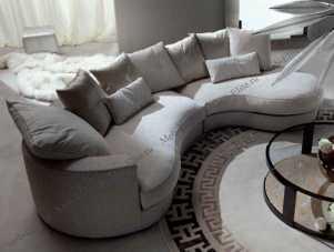 Галерея диван угловой GM 41