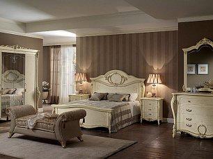 Тициано спальня глянец