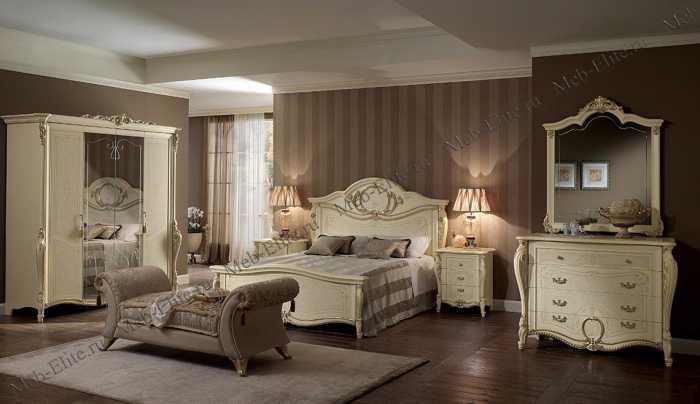 Тициано спальня