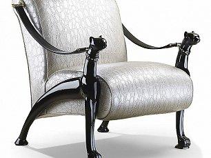 Зиббо кресло Пантера арт. 61
