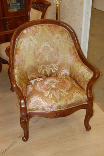 Карпентер 230-1 кресло (ткань NJ182-4)