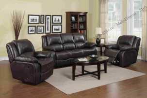 Денди мягкая мебель 3+1+1