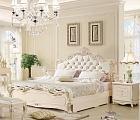 Виктория кровать 180х200 арт.8802