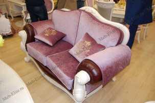 Карпентер 230 диван С 2 местный раскладной (ткань 603-10A /603-10C)