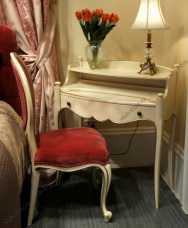 Адалия (Adalia) стол туалетный 571b