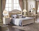 Карпентер 230 Спальня (белая)