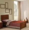 Альба кровать 90х200 A3104