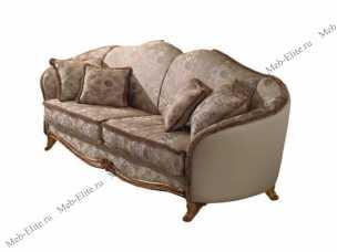 Донателло диван-кровать 3 местный (В)