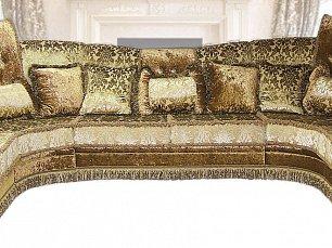 Мадонна 2 диван-кровать угловой элит