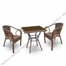 Комплект мебели 2+1 А1016-А2010А-2pcs