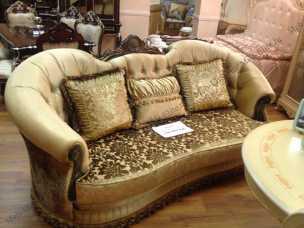 Султан 311 диван-кровать 3 местный