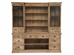 Академия книжный шкаф