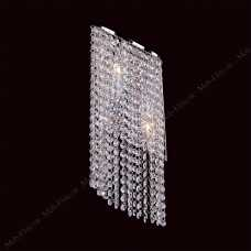 NUVOLA Бра (MB500017-2) 2х40W E14 хром Арт.709624