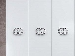 Дафне шкаф 3 дверный