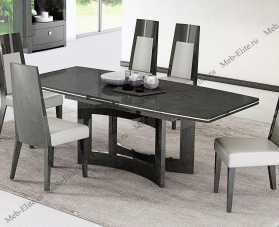 Гарда стол обеденный 160/212х95 31PL-303DT глянец